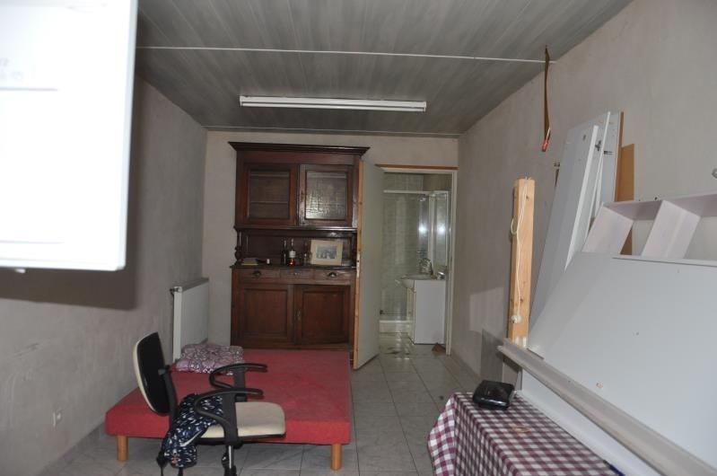 Sale house / villa Izernore 128000€ - Picture 4