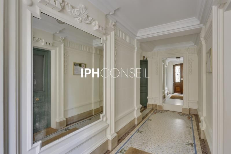 Deluxe sale apartment Neuilly-sur-seine 1070000€ - Picture 7