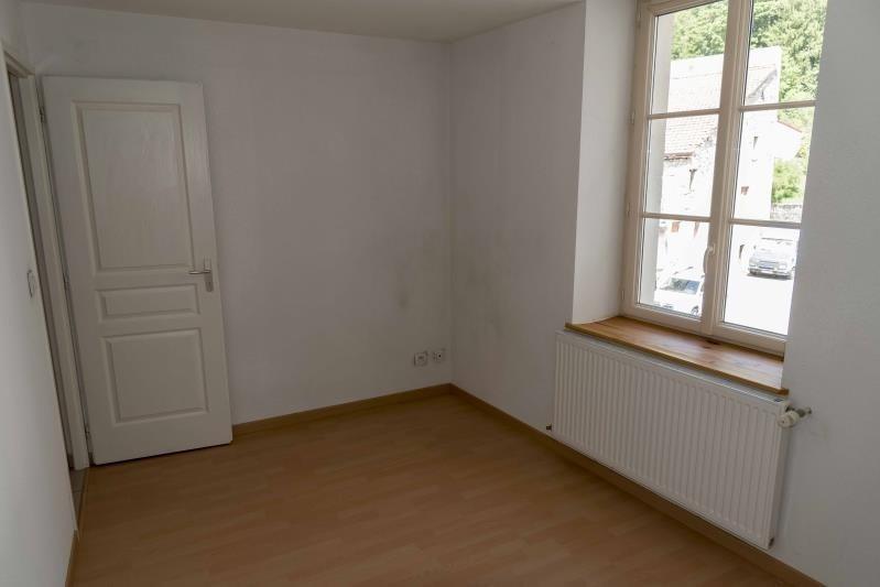 Vente appartement Nantua 66000€ - Photo 6