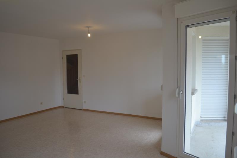 Vente appartement Rixheim 139000€ - Photo 2