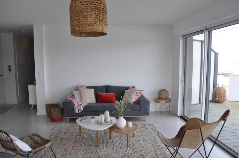 Vente de prestige appartement La baule escoublac 995 000€ - Photo 2