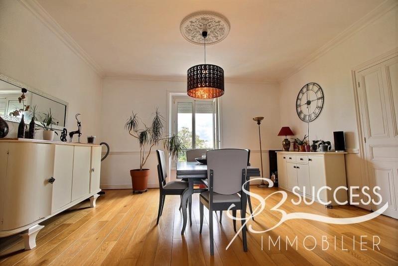 Sale apartment Hennebont 195500€ - Picture 3