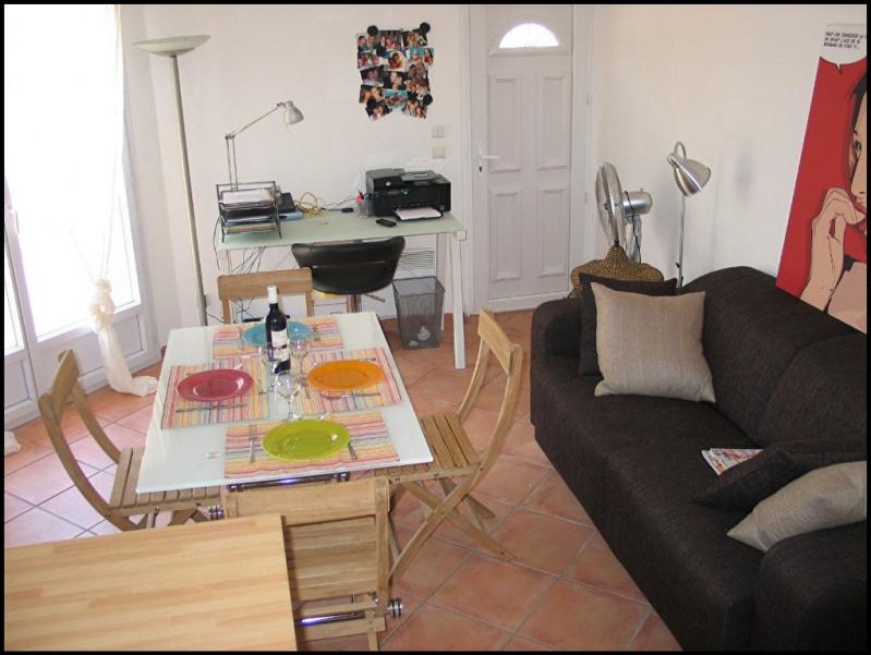 Location appartement Aix en provence 840€ CC - Photo 5