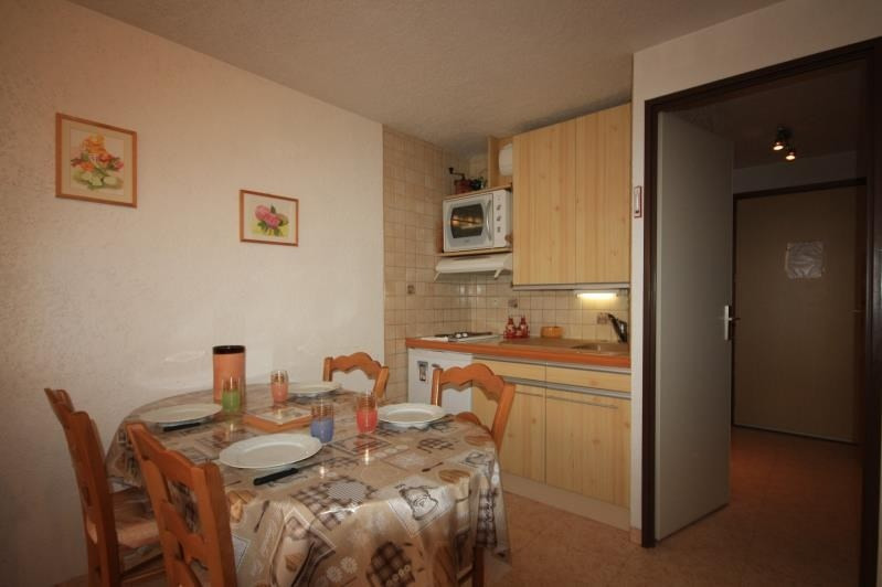 Sale apartment St lary soulan 82 000€ - Picture 5