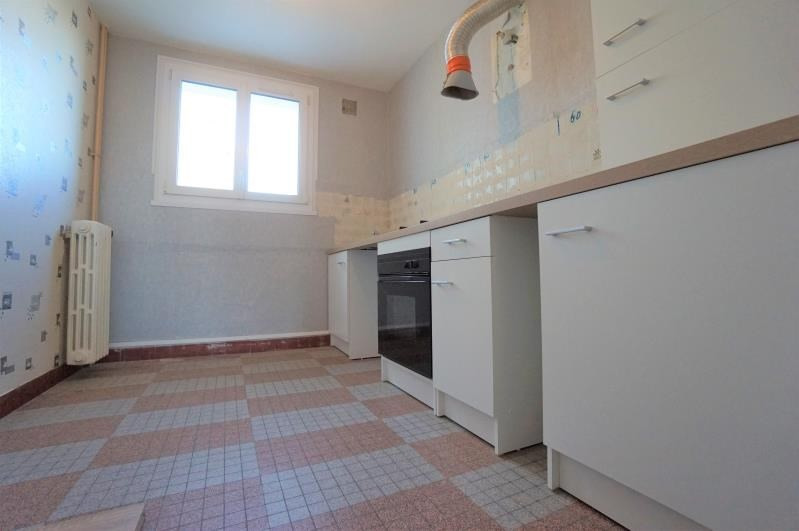 Vente appartement Le mans 51 500€ - Photo 2