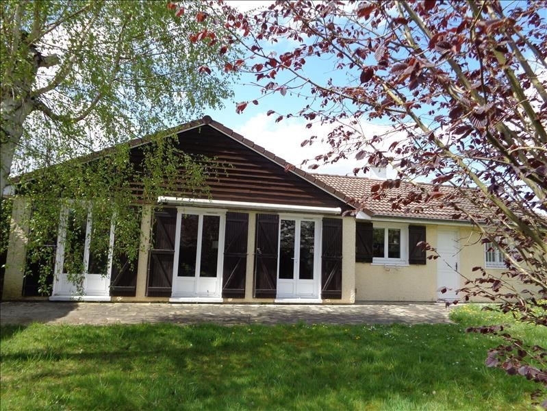 Revenda casa Les ulis 389000€ - Fotografia 1