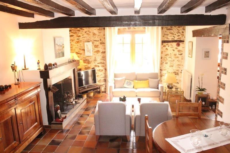 Sale house / villa Hondevilliers 229000€ - Picture 4