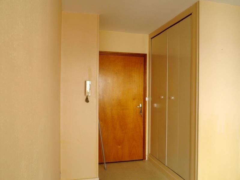 Location appartement Saintes 435€ CC - Photo 4
