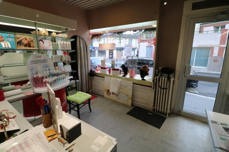 Vente local commercial Versailles 268 000€ - Photo 1