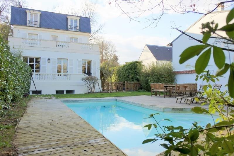 Vente de prestige maison / villa Vaucresson 1610000€ - Photo 1
