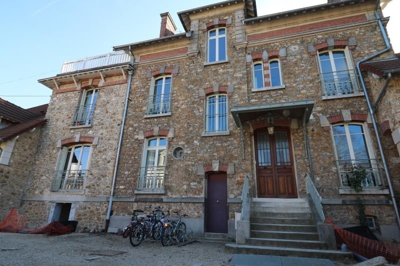Rental apartment Le chesnay 3 190€ CC - Picture 7