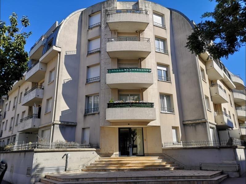 Vente appartement Cergy le haut 184900€ - Photo 1