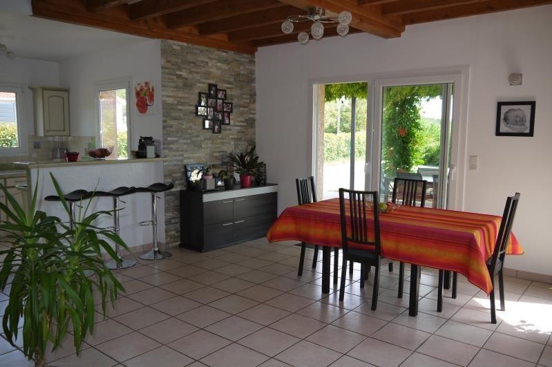 Sale house / villa Vienne 347000€ - Picture 4
