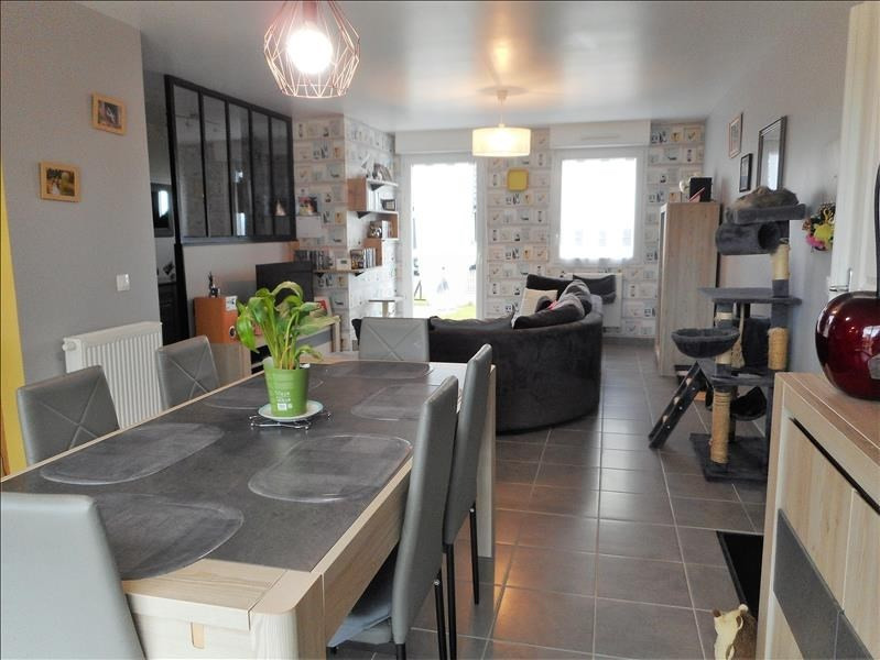Vente maison / villa Sailly labourse 208000€ - Photo 1
