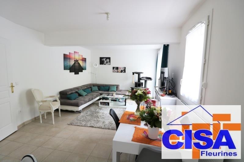 Sale apartment Verneuil en halatte 187000€ - Picture 6