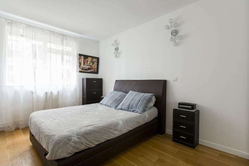 Deluxe sale apartment Paris 17ème 795000€ - Picture 6