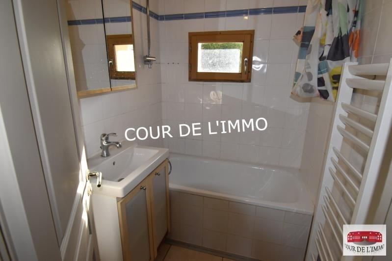Sale apartment Nangy 157000€ - Picture 4