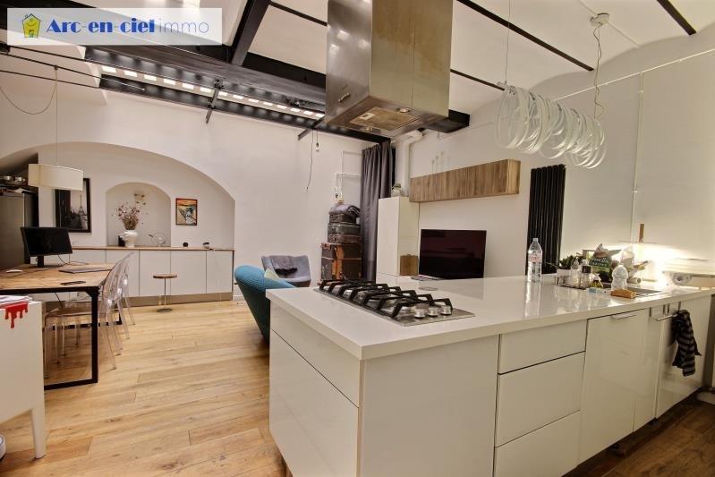 Vendita loft Paris 11ème 599000€ - Fotografia 4