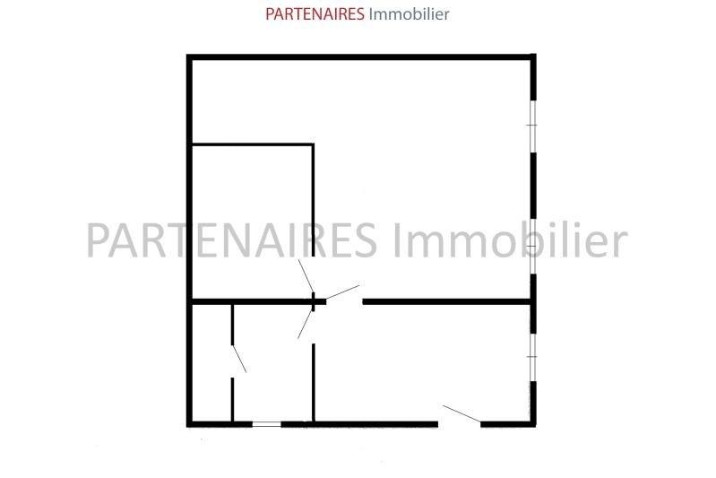 Sale apartment Versailles 315000€ - Picture 6