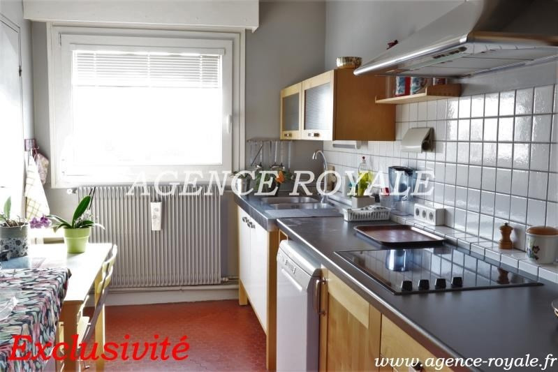 Sale apartment Chambourcy 340 000€ - Picture 4