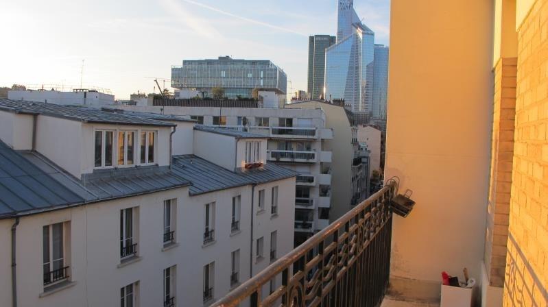 Location appartement Neuilly sur seine 2350€ CC - Photo 1