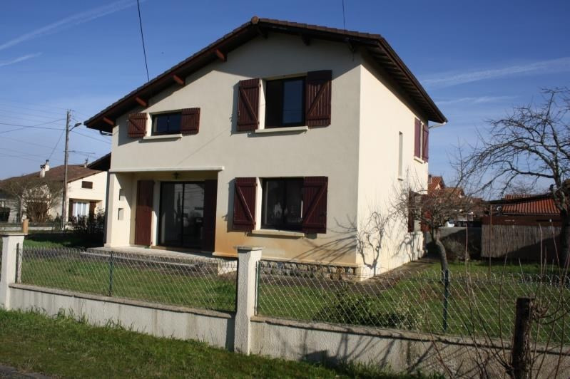 Sale house / villa Mimizan 197000€ - Picture 1