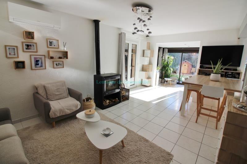 Vente maison / villa Grasse 350000€ - Photo 4