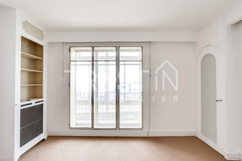 Vente appartement Paris 15ème 830 000€ - Photo 8