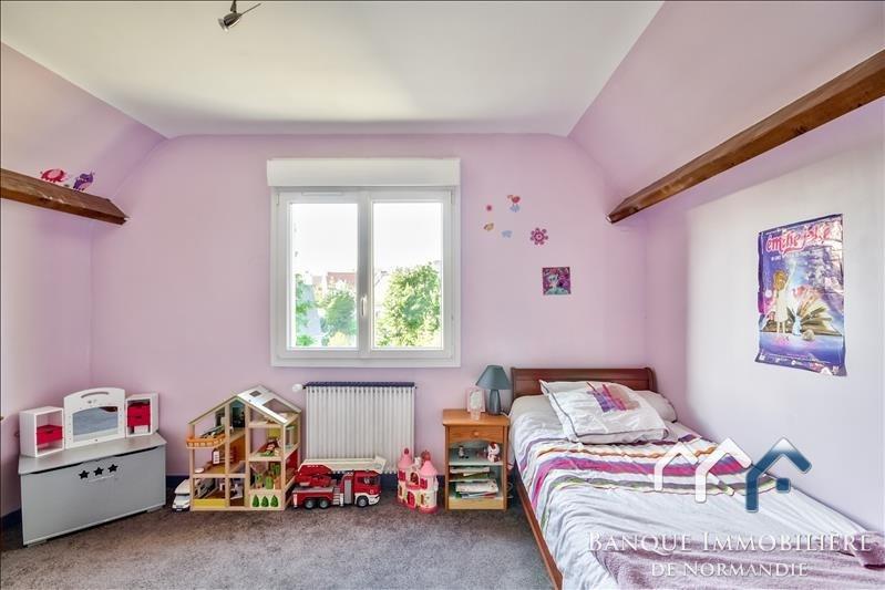 Vente maison / villa Herouville st clair 285000€ - Photo 4