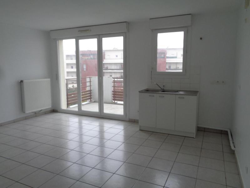 Location appartement Vaulx en velin 795€ CC - Photo 1