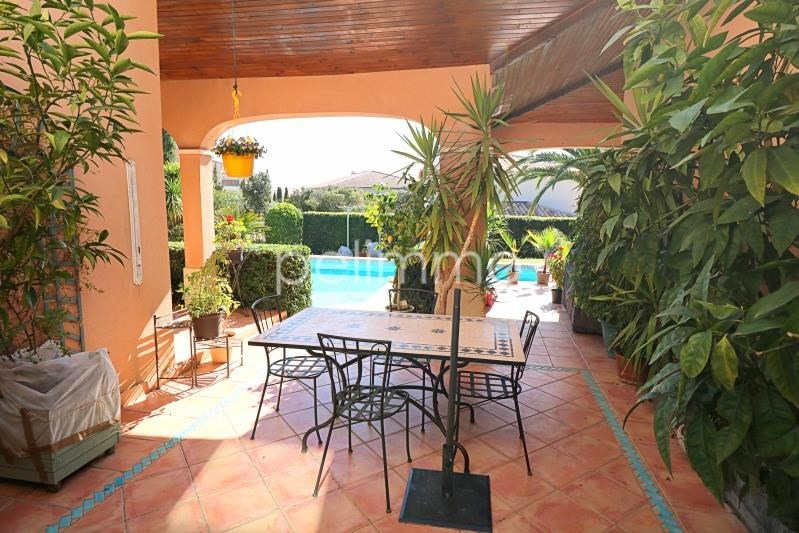 Vente de prestige maison / villa Salon de provence 682000€ - Photo 3