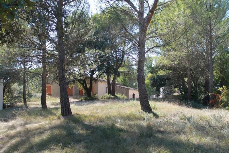 Vente maison / villa Velleron 399000€ - Photo 2