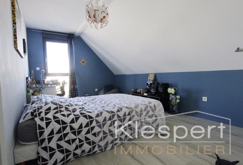 Venta  casa Obernai 520000€ - Fotografía 7