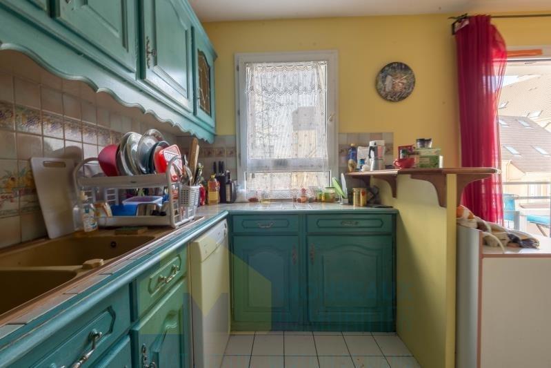 Sale apartment Longjumeau 229000€ - Picture 3