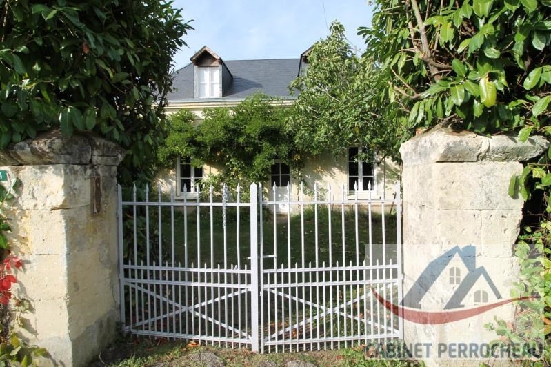 Sale house / villa La chartre sur le loir 83250€ - Picture 6