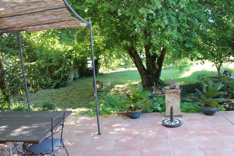 Revenda casa Langon 280600€ - Fotografia 1
