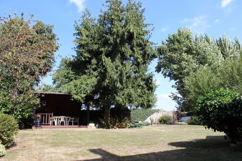 Sale house / villa Hondevilliers 229000€ - Picture 2