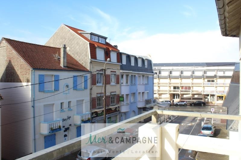 Vente appartement Fort mahon plage 128 000€ - Photo 6