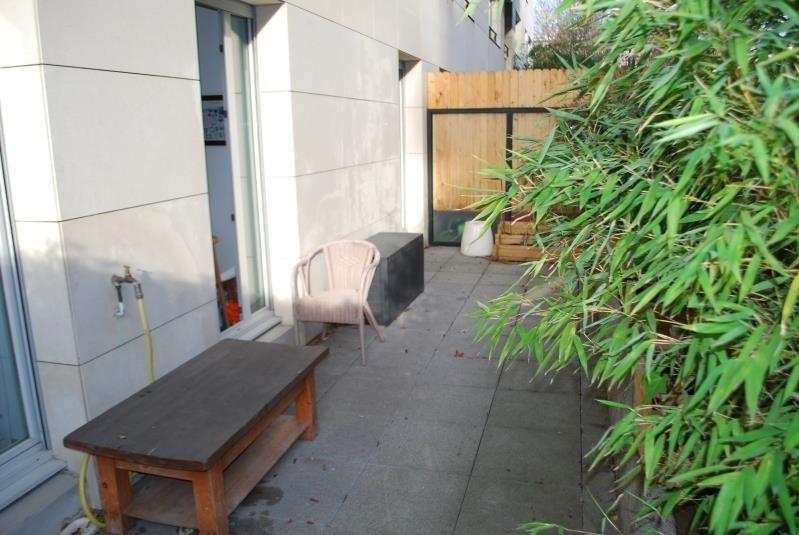 Vente appartement Paris 19ème 489000€ - Photo 5