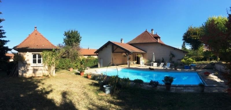 Sale house / villa La tour du pin 376 000€ - Picture 1