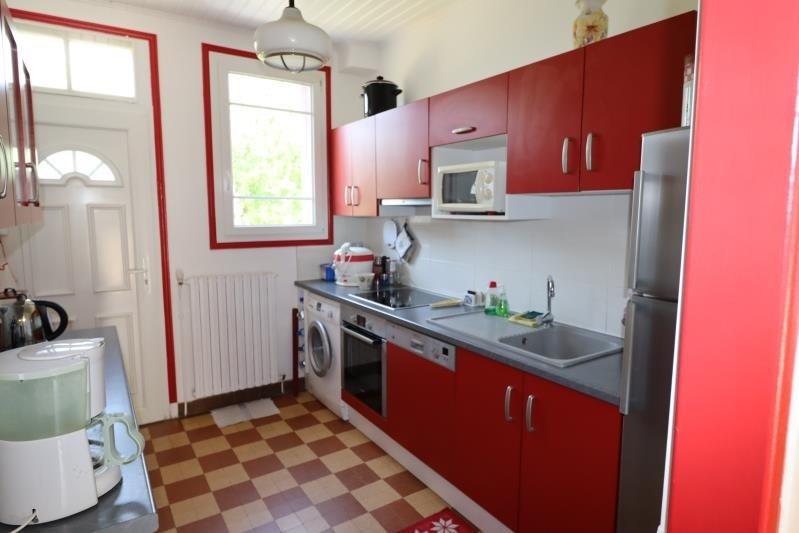 Vente maison / villa St pierre d'oleron 374400€ - Photo 2