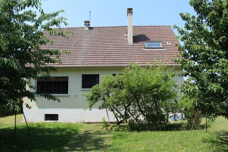 Vente maison / villa Beauvais 215000€ - Photo 7