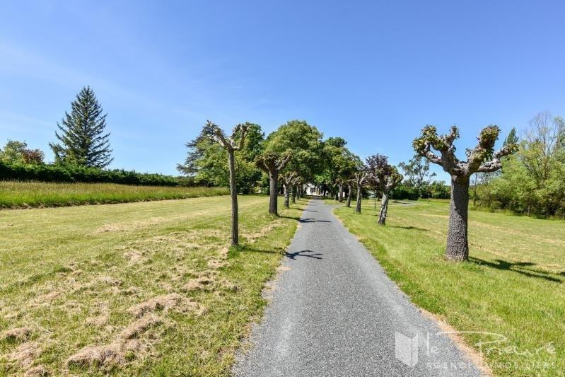 Sale house / villa Realmont 445000€ - Picture 4