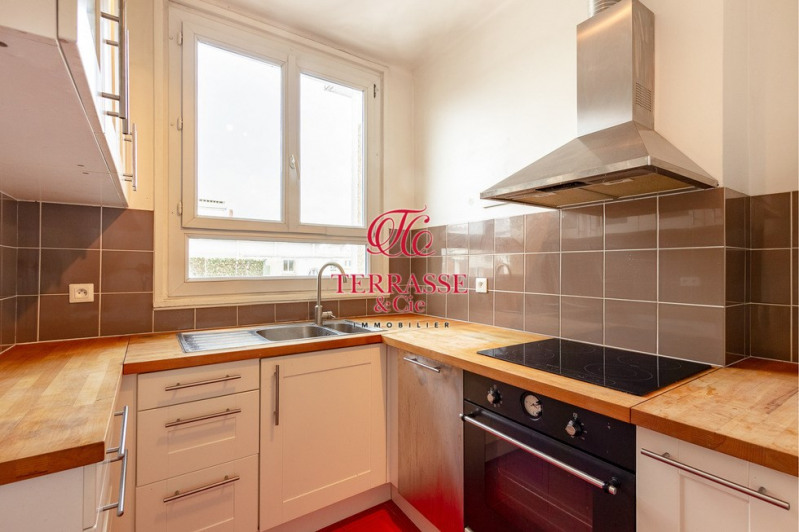 Vente appartement Paris 17ème 578 000€ - Photo 4