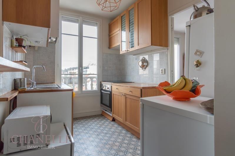 Sale apartment Vincennes 315000€ - Picture 2