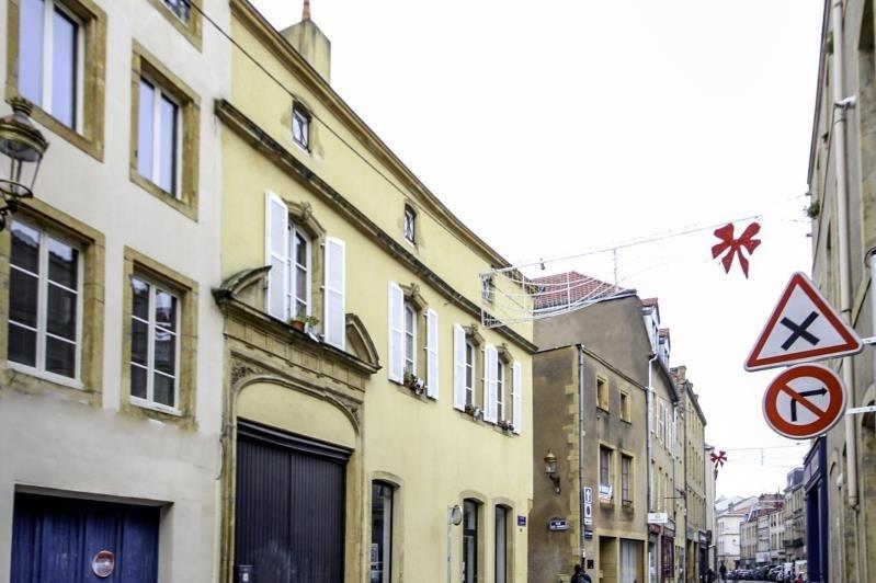Verkoop  appartement Metz 63000€ - Foto 1