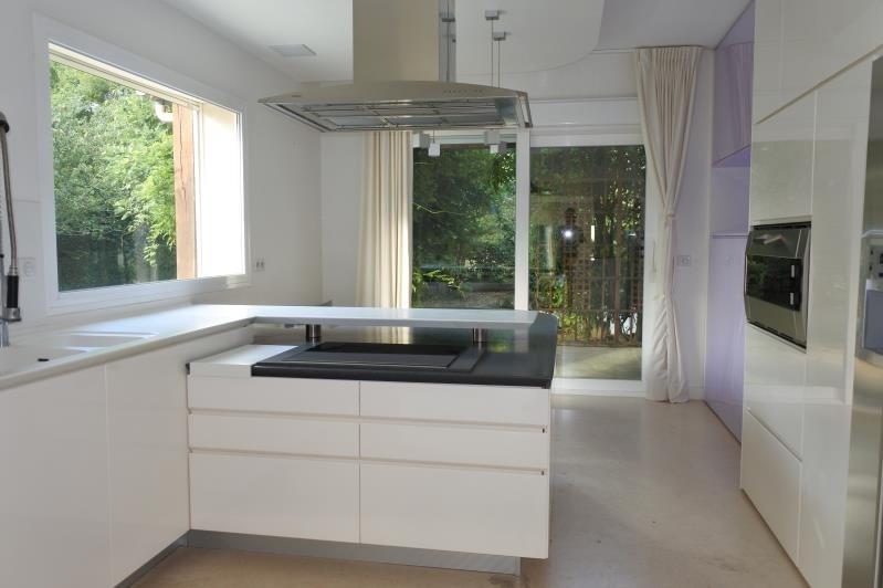 Vente de prestige maison / villa Fourqueux 1575000€ - Photo 8