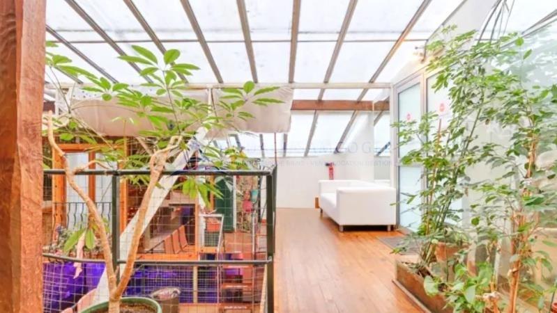 Deluxe sale loft/workshop/open plan Paris 11ème 2470000€ - Picture 4