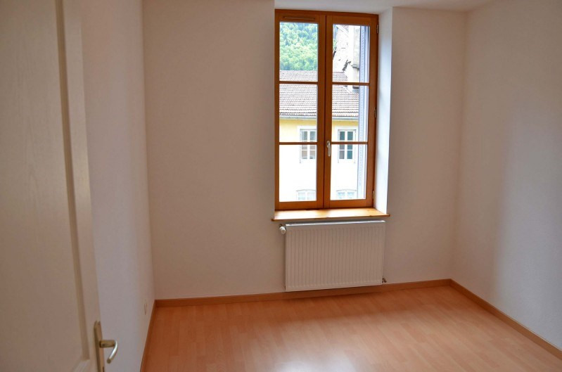 Rental apartment Nantua 429€ CC - Picture 4