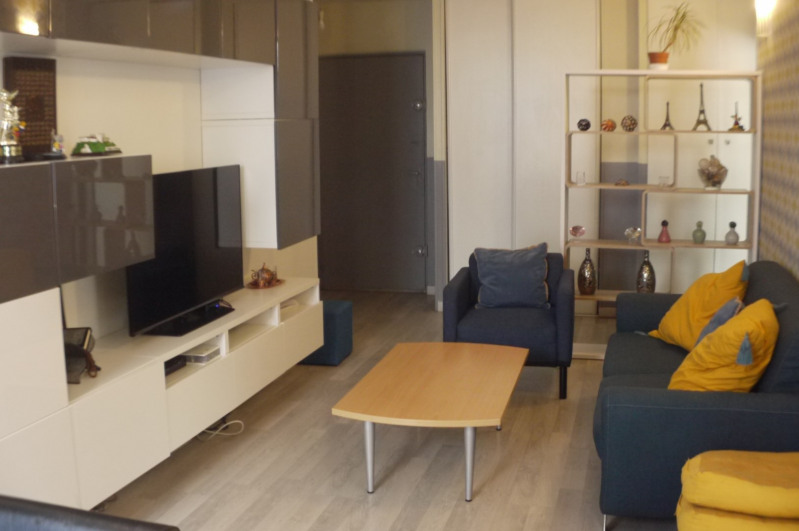 Vente appartement Marseille 160 000€ - Photo 3